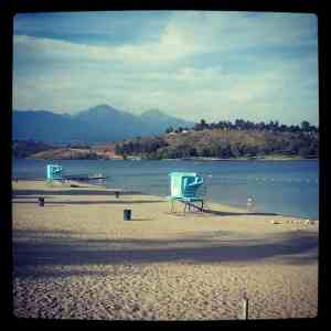 130611 swim beach
