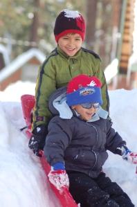 ski week 160